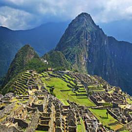 Henk Meijer Photography - Machu Picchu
