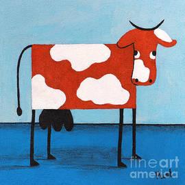 Jutta Maria Pusl - Madame Cow