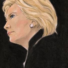 P J Lewis - Madame President