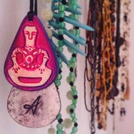 Keti Prenda - #madebyapetrova #handmade #jewelry