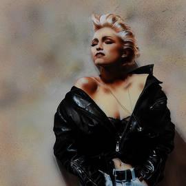 Tim  Scoggins - Madonna 1