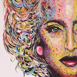 Joyce Sherwin - Madonna