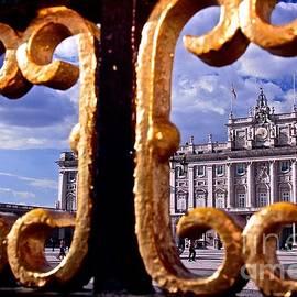 DJ MacIsaac - Royal Palace - Madrid