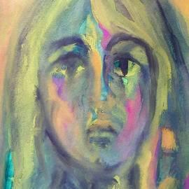 Judith Redman - Maggie - Where Is God