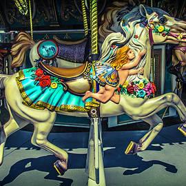 Magic Carrsoul Horse - Garry Gay