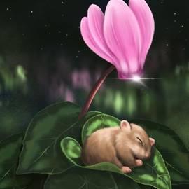 Veronica Minozzi - Magic flower