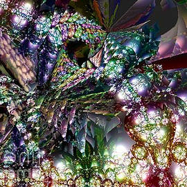Rebecca Phillips - Magic Mistletoe