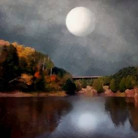 RC deWinter - Magic Moonlight