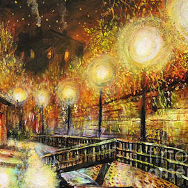 Dariusz Orszulik - Magic Night