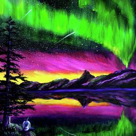 Magical Night Meditation - Laura Iverson