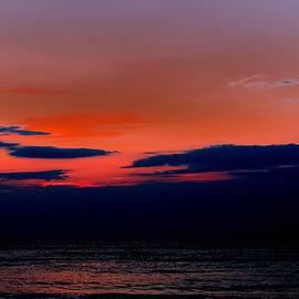 Desislav Pacharozov - Magical Sunrise