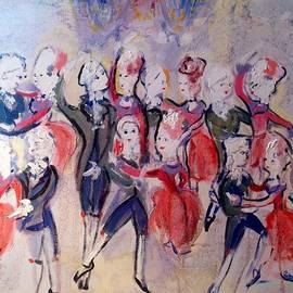 Judith Desrosiers - Magical  waltz