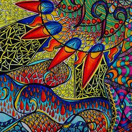 Kathryn Jinae - Magical World
