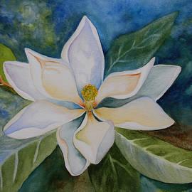 Kerri Ligatich - Magnolia