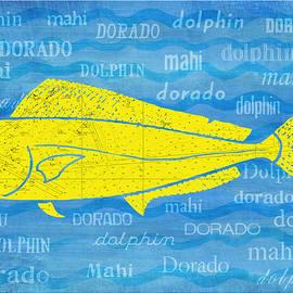 Kevin Putman - Mahi-Dolphin-Dorado