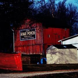 R A W M   - Mail Pouch Barn-5