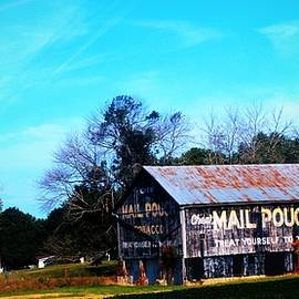 Mail Pouch Barn-6