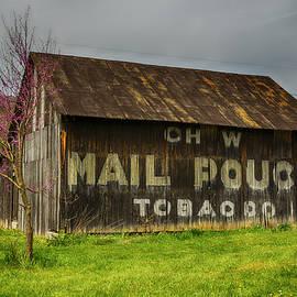 Stephen Stookey - Mail Pouch Barn
