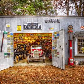 Debra and Dave Vanderlaan - Main Street Garage