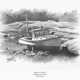 William Kelsey - Maine