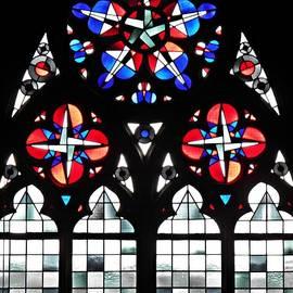 Sarah Loft - Mainz Cathedral Window