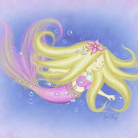 Amanda Francey - Maire the Mermaid