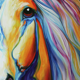 Majestic Equine 2016