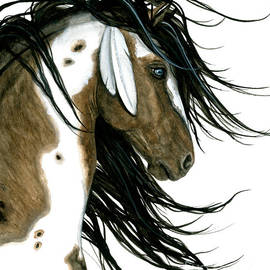 Majestic Horse #159