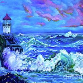 Jenny Lee - Makapuu Lighthouse 11