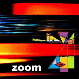 Bob Shelley - Make Room For Zoom