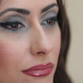 Milan Mirkovic - Make up
