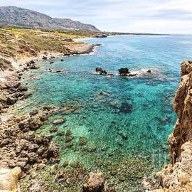 Antony McAulay - Makrygialos Cove