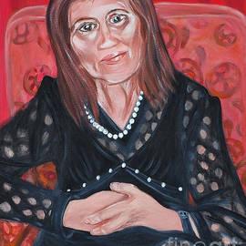 Oksana Semenchenko - Mama