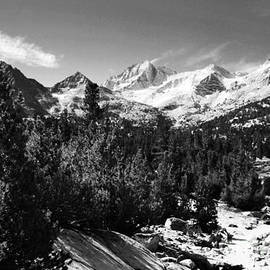 Chris Berry - Mammoth Mountains