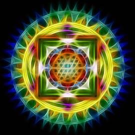 Mario Carini - Mandala Electric