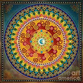 Bedros Awak - Mandala Epiphaneia