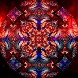 Susan Maxwell Schmidt - Mandala Magic