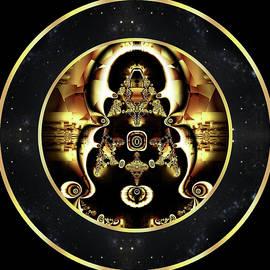 Mario Carini - Manifestation of the Buddha