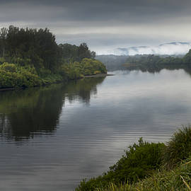 Kevin Chippindall - Manning River Taree 000001