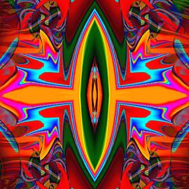 Alfred Kazaniwskyj - Many Colors  12