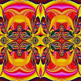 Alfred Kazaniwskyj - Many Colors  9