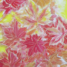 Lorita Montgomery - Maple Leaves
