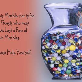 Linda Troski - Marble Jar