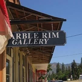 MaryEllen Frazee - Marble Rim Gallery