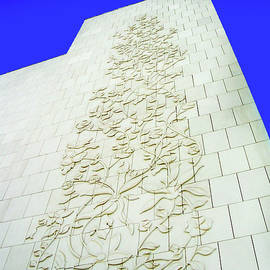 Farah Faizal - Marble Wall