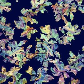 Marbled Branches - Varpu Kronholm