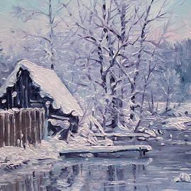 Alexander Volya - March. The thaw