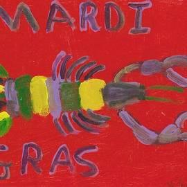 Seaux-N-Seau Soileau - Mardi Gras Crawfish