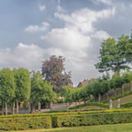 Antony McAulay - Marienlyst Castle Panorama