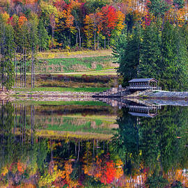 Mark Papke - Marilla Bridges Trail